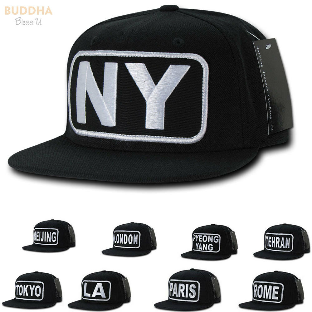 Details about 1 Dozen Nothing Nowhere CITY LOGO Patch Snapback Baseball Caps  Hats Wholesale 84aa586f8b5
