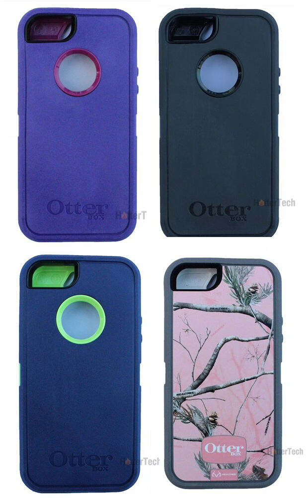 ebay otterbox iphone 5s authentic original otterbox defender series cover for 14043