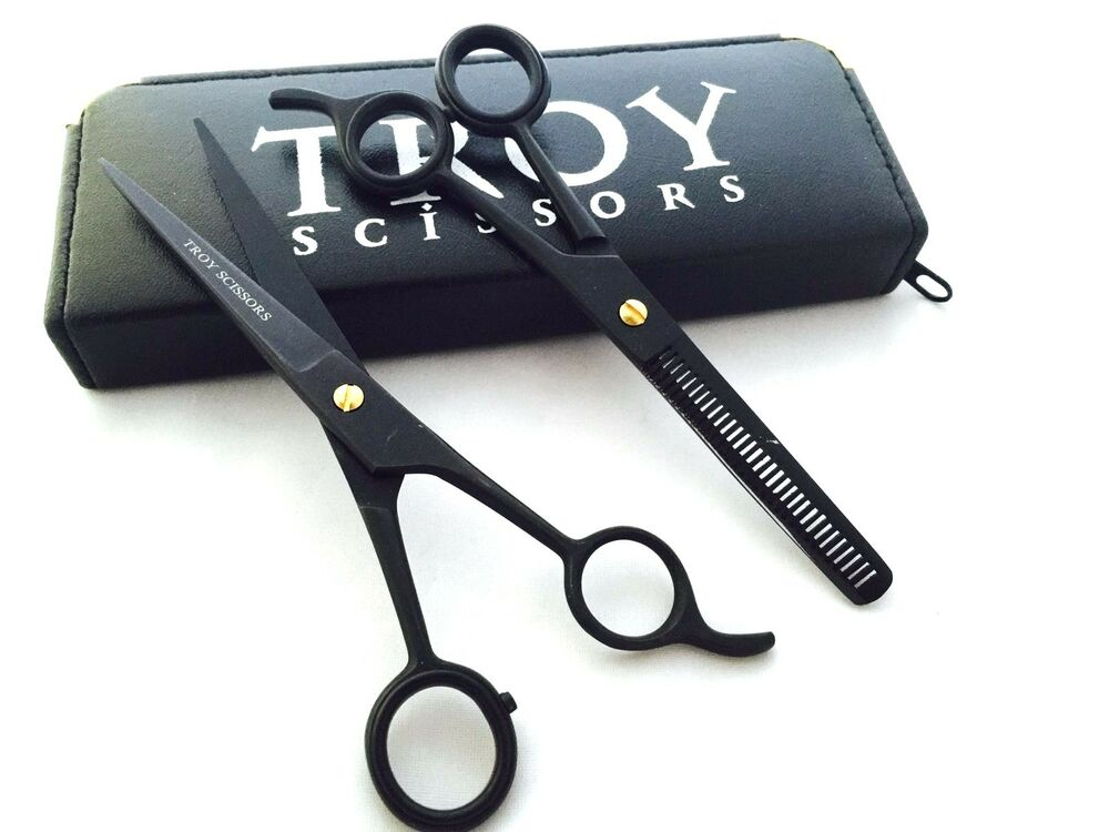 Professional Salon Hair Cutting Thinning Scissors Barber