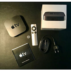 Apple TV (3rd Generation) Mediaplayer (OVPl) MD199FD/A