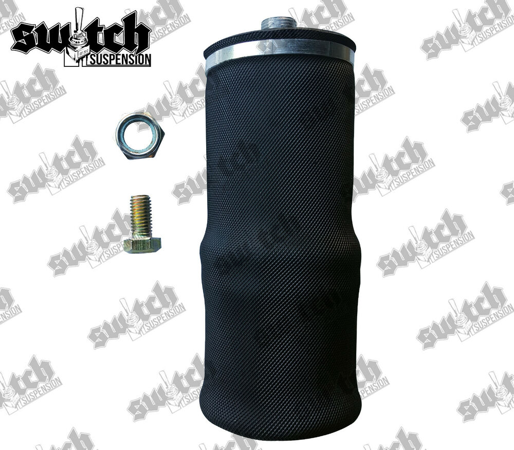 Air Bag Rolling Lobe Sleeve 4 Inch Dia Replaces