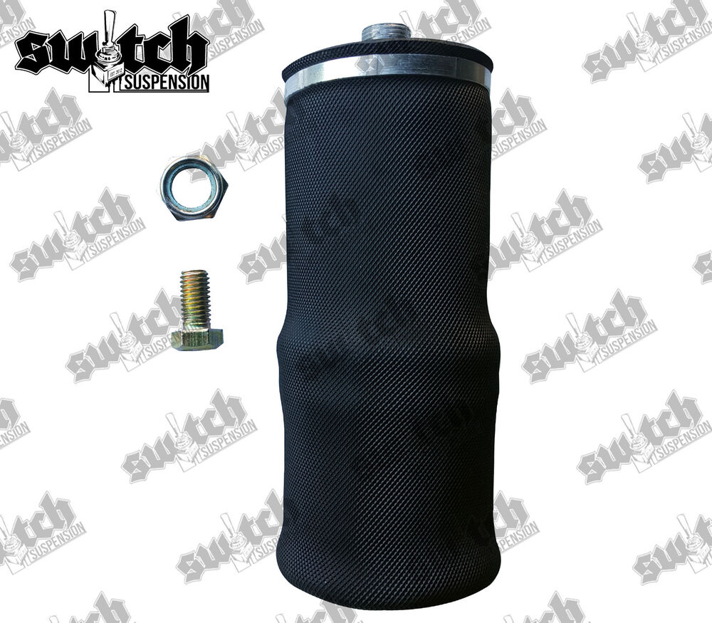 Air Bag Rolling Lobe / Sleeve 4 inch Dia Replaces ...