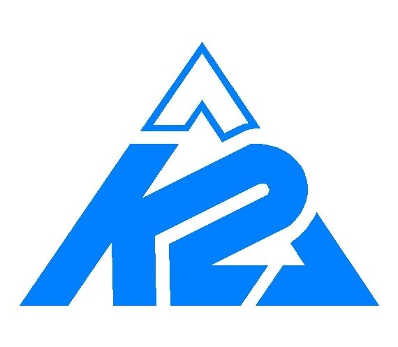 K2 Skate Snowboard Ski Logo Vinyl Decal Car Window Laptop Board Sticker Ebay