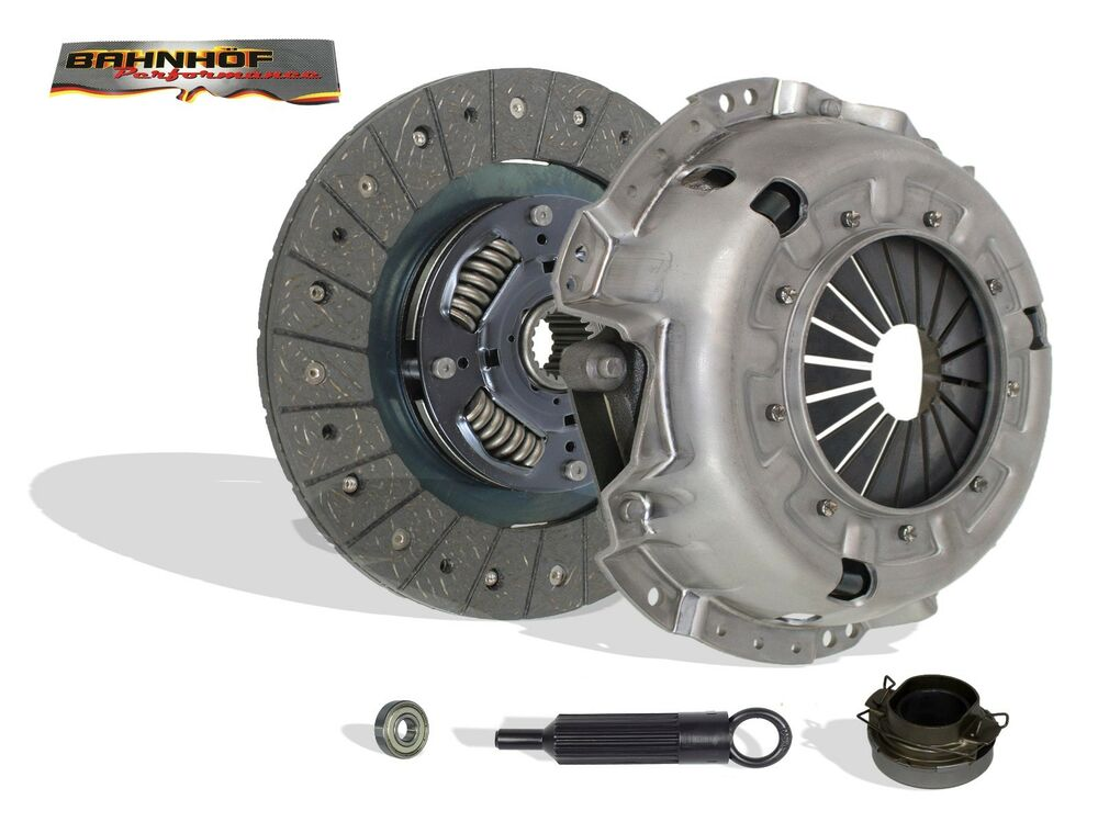 Toyota Truck Clutch Replacement : Hd clutch kit bahnhof for toyota runner pickup