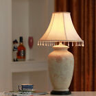 Modern Home Process European Rural Style Palace Hand-painted Table Lamp