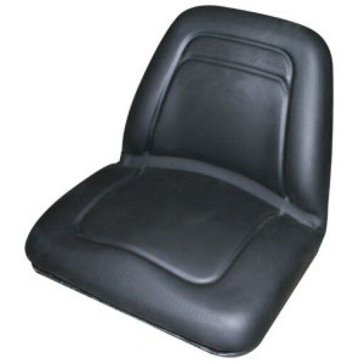 Tractor Seat Replacement : Michigan style universal replacement tractor seat for many