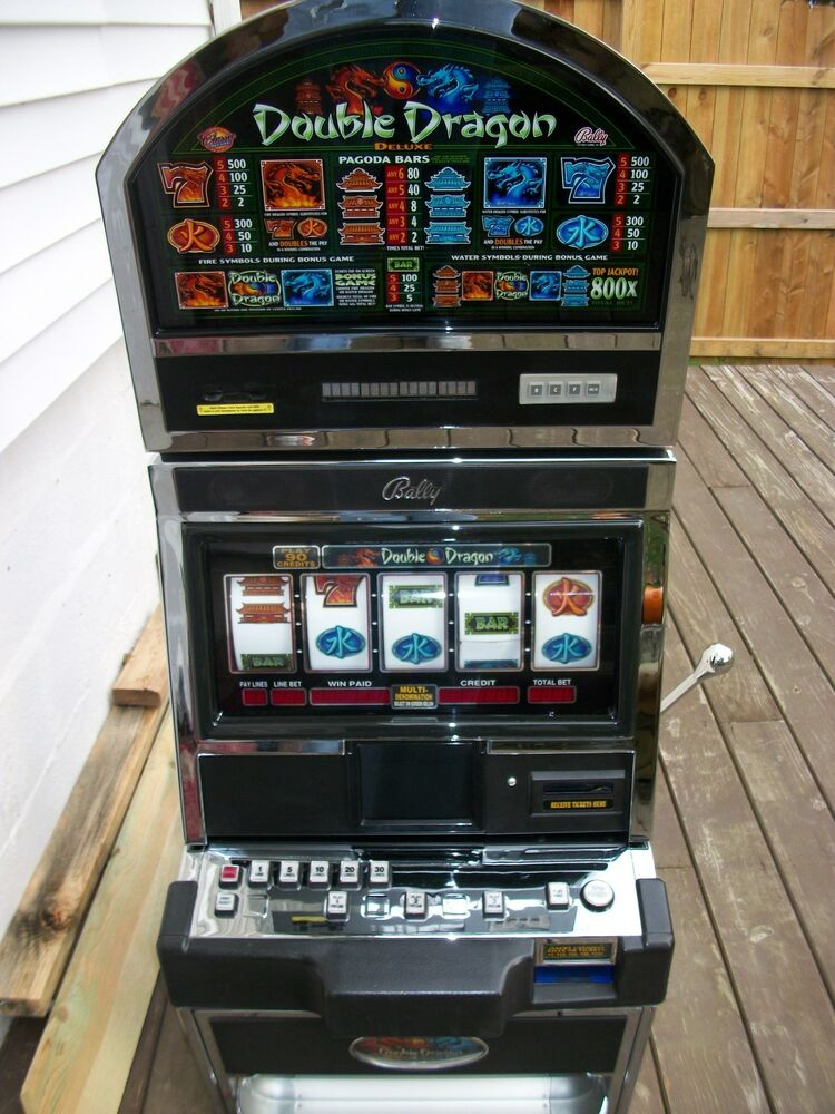 Slot Machine Reel
