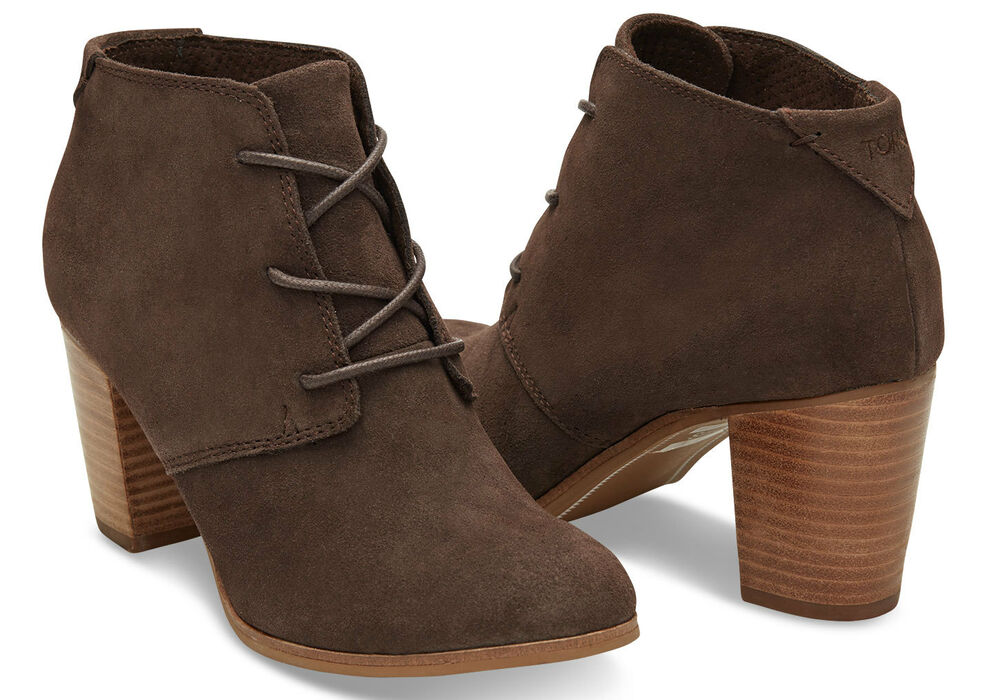 Lunata Lace-up Booties. Style #10008939