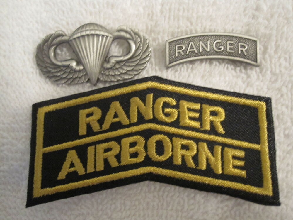 a report on the airborne rangers of the united states army The united states army airborne school – widely known as  airborne and ranger training  to attend another advanced military school or to report to another .