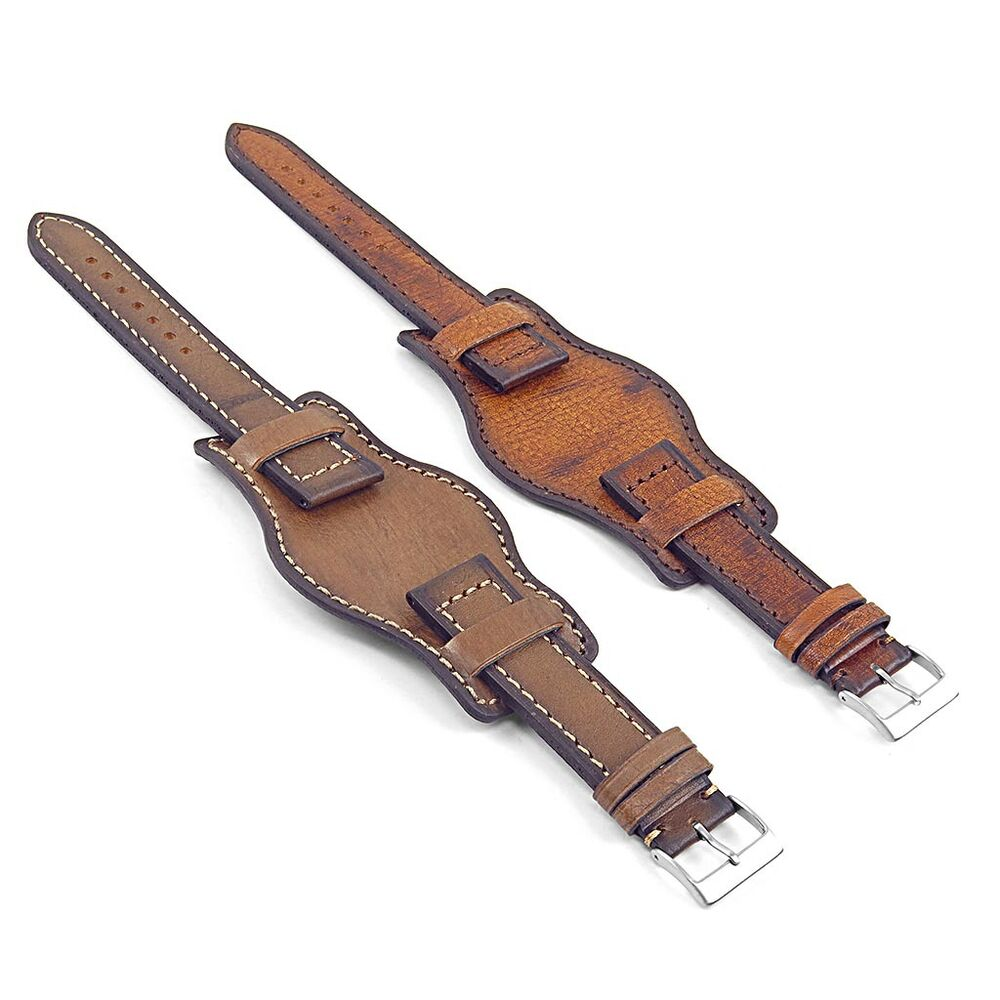 Image Result For Mens Watches With Leather Bands