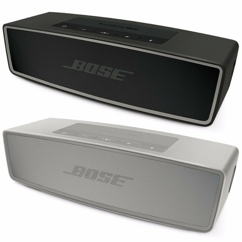 Bose Soundlink Mini 2 Bluetooth Speaker Series II Wireless Portable Stereo