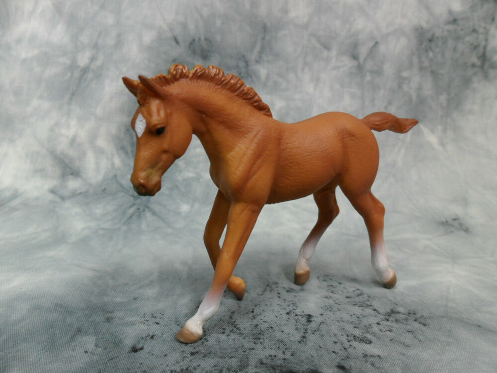 Thoroughbred Mare Bay - Collecta Figures: Animal Toys ...  Thoroughbred Toys