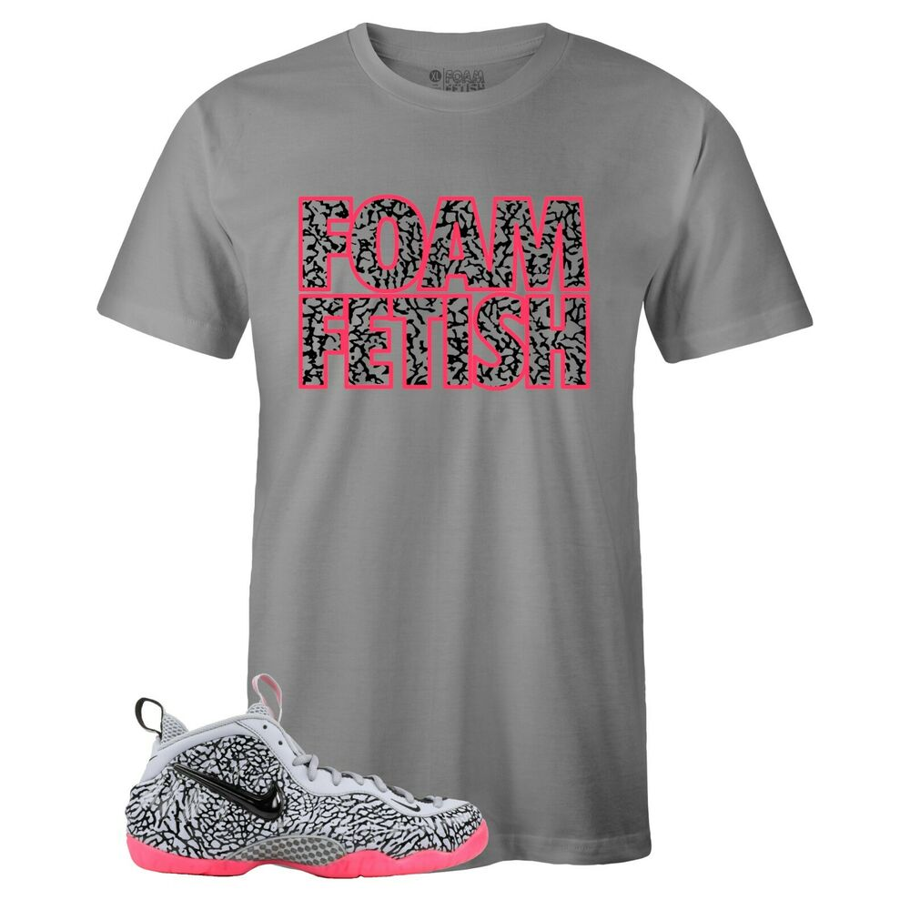 f2fdec4f7a3c0 T Shirts For Pink Foamposites – EDGE Engineering and Consulting Limited