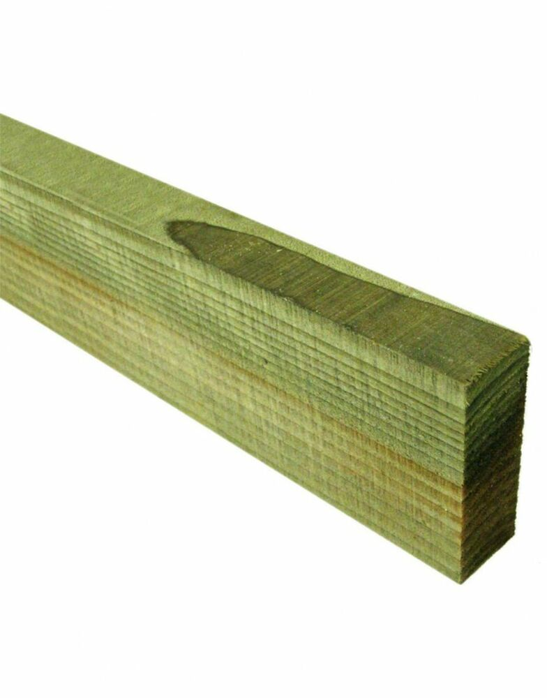 10 x 2 x1 rough sawn treated timber ebay for Tanalised timber decking