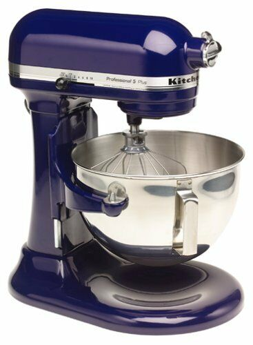 Kitchenaid Stand Mixer 450 Watts 10 Speed 5 Quart