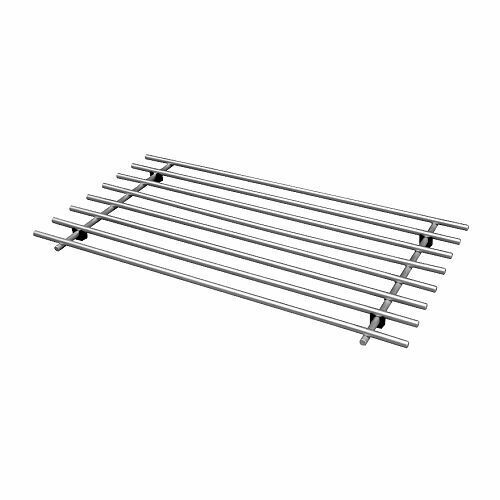 ikea trivet stainless steel lamplig kitchen organize new ebay. Black Bedroom Furniture Sets. Home Design Ideas