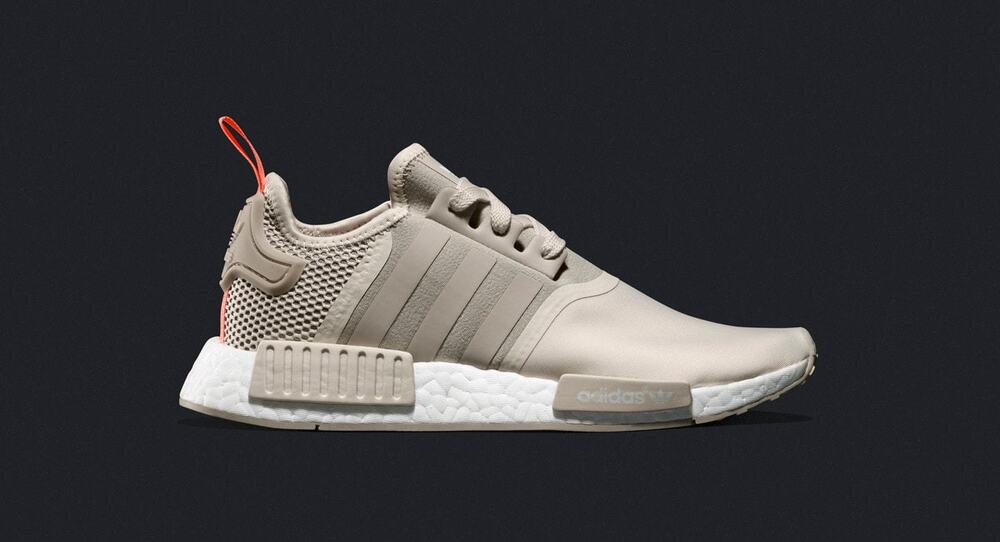 ca55b36fd Details about Adidas NMD R1 W Sun Glow Pick Your Size 4 to 10 Nomad S75233  Clear Brown Limited