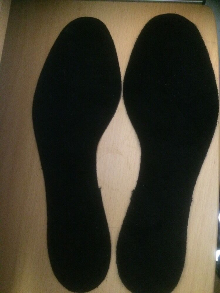Stick On Suede Soles For Dance Shoes