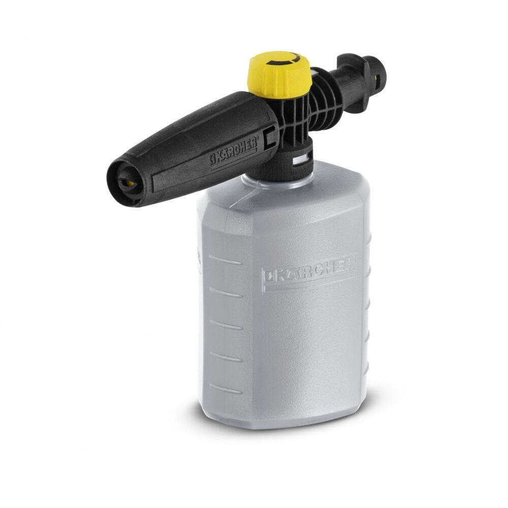 karcher fj6 foam nozzle k5 k 5 pressure washer ebay. Black Bedroom Furniture Sets. Home Design Ideas