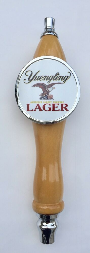 Yuengling Beer Tap Handle knob tapper for Kegerator or ...