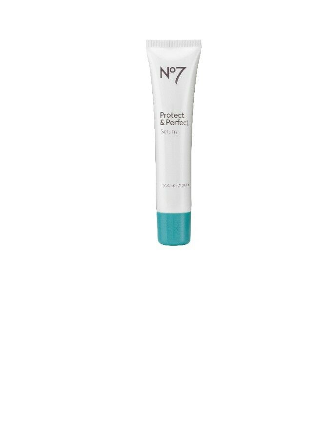 no 7 protect and perfect advanced serum reviews