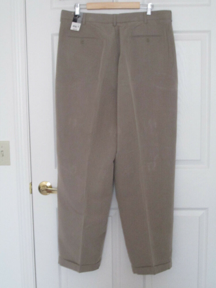 Mens Pants at Macy's come in all styles and sizes. Shop Men's Pants: Dress Pants, Chinos, Khakis, pants and more at Macy's! Macy's Presents: The Edit- A curated mix of fashion and inspiration Check It Out. Free Shipping with $75 purchase + Free Store Pickup. Contiguous US. 36 (36) 38 (18) 40 (1).