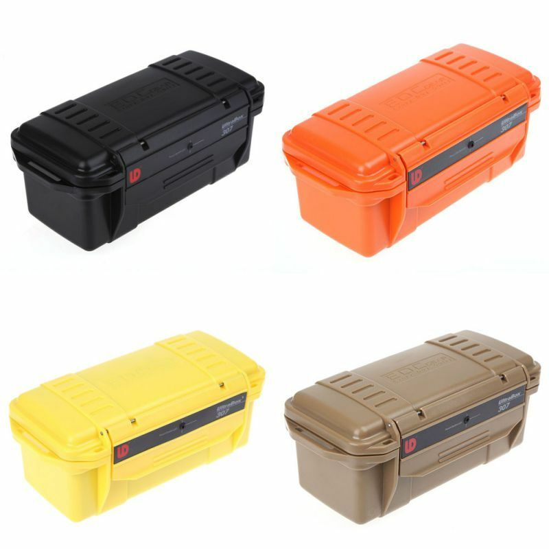 waterproof storage containers outdoor waterproof survival container carry box pvc 10560