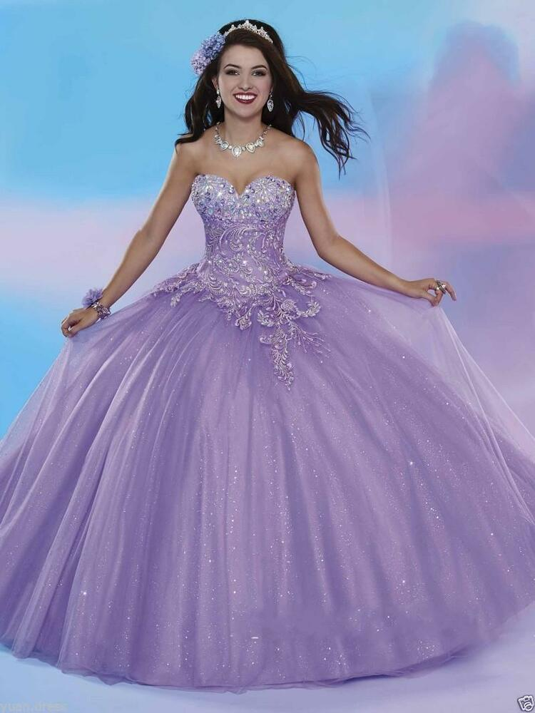New beaded sweetheart quinceanera dresses formal prom for High low ball gown wedding dress