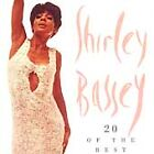 Shirley Bassey - 20 Of The Best (1996)