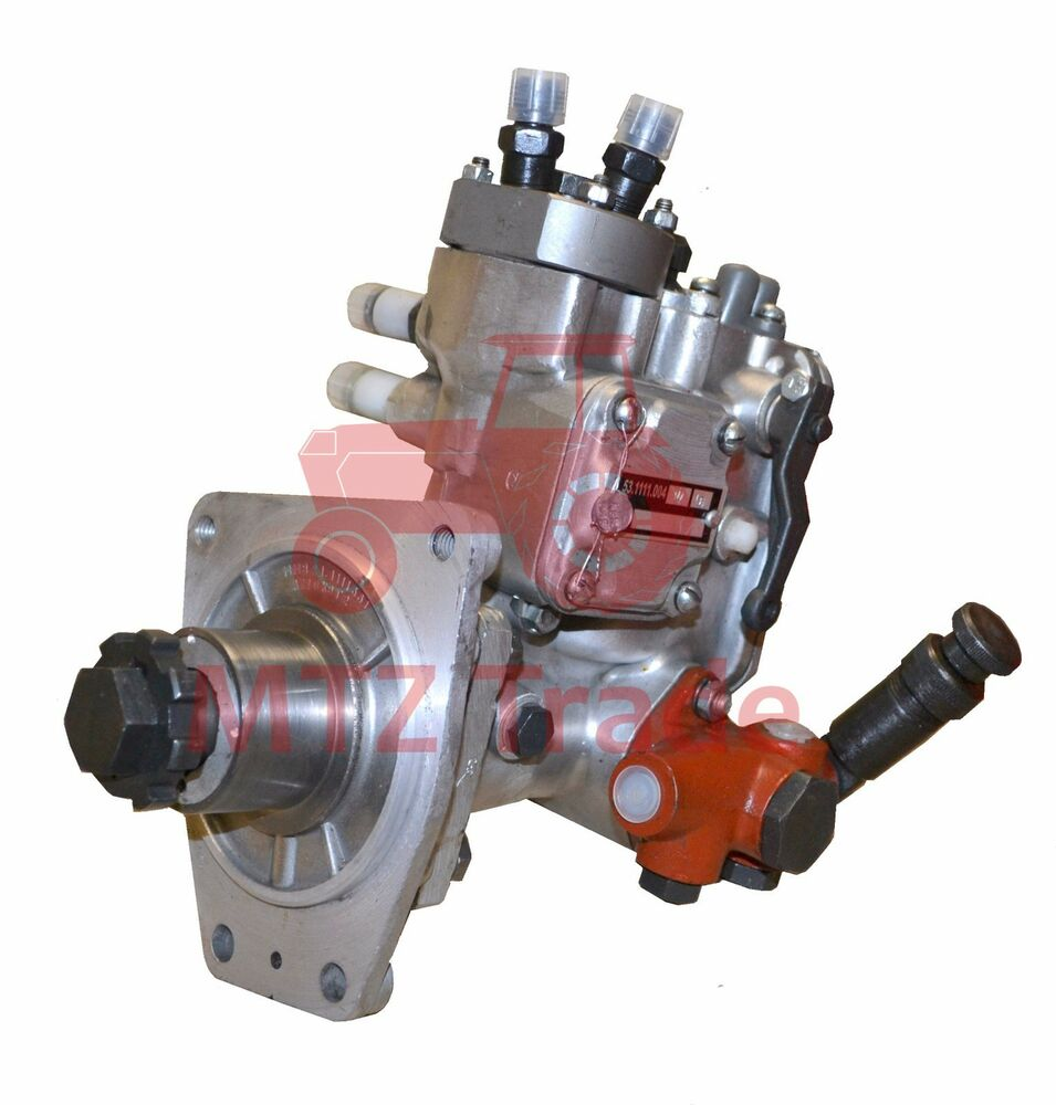 Tractor Injector Pump : Belarus tractor fuel injection pump a an as