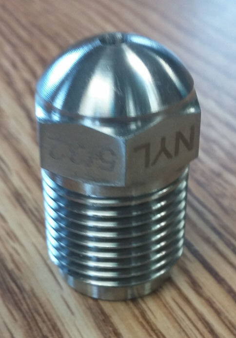 Injection Molding Nozzle Tip Ebay