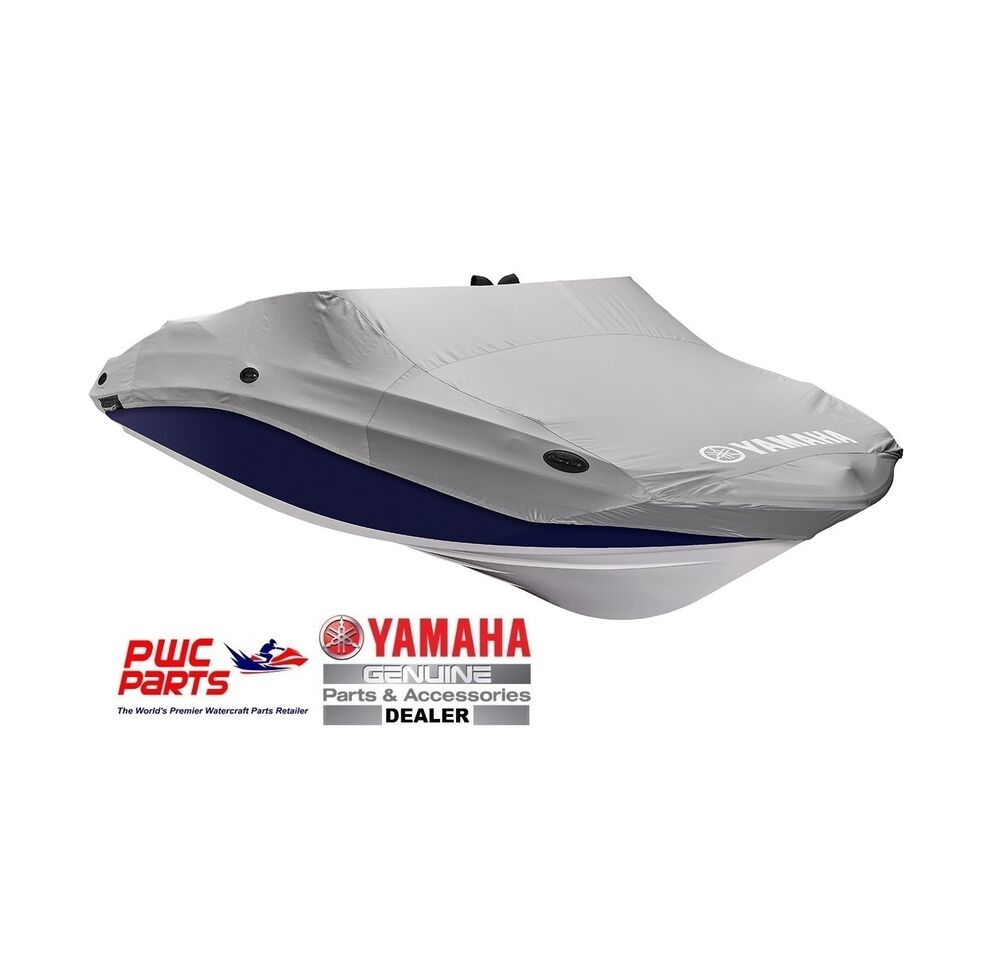 Yamaha oem boat cover mar 210nt gy 17 2017 sx210 212 jet for Yamaha oem part