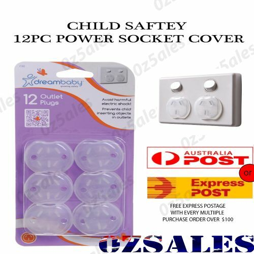 12x baby child safety power board covers protective socket outlet point plug 2 ebay. Black Bedroom Furniture Sets. Home Design Ideas