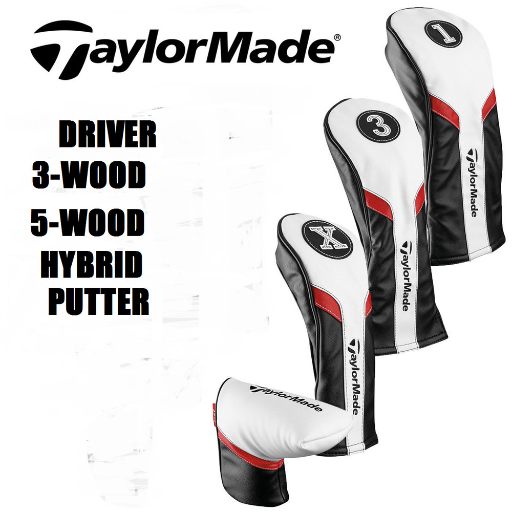 Taylormade 2018 Tour Golf Driver 3 Or 5 Fairway Woods