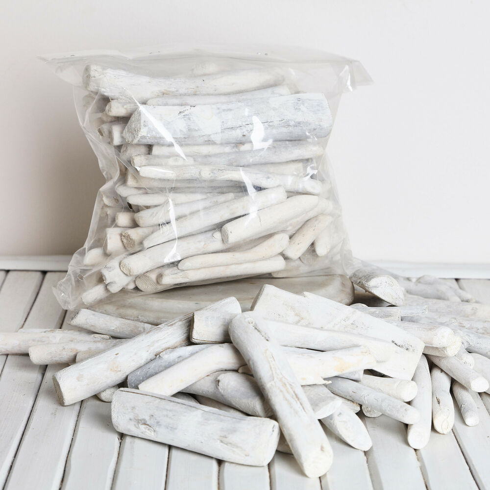 Driftwood pieces large white beach theme wedding for Home decoration pieces