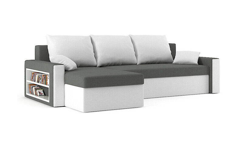 ecksofa drive mit schlaffunktion dreisitzer eckcouch mit. Black Bedroom Furniture Sets. Home Design Ideas