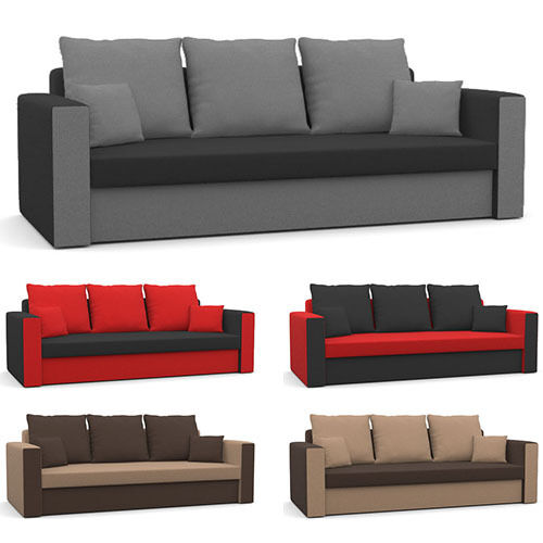 couch panama mit schlaffunktion best couch couch mit bettkasten ebay. Black Bedroom Furniture Sets. Home Design Ideas