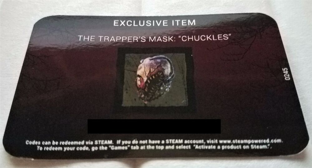 trappers vs runners codes
