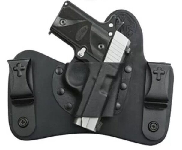 M And P Shield Holster New Crossbreed Minituc...