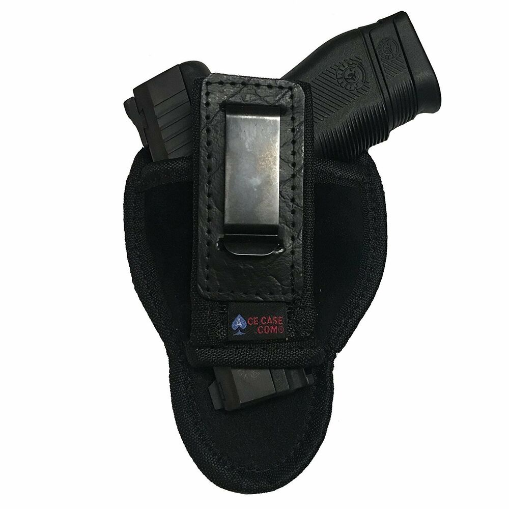 M And P Shield Holster ACE CASE IWB CONCEALED...