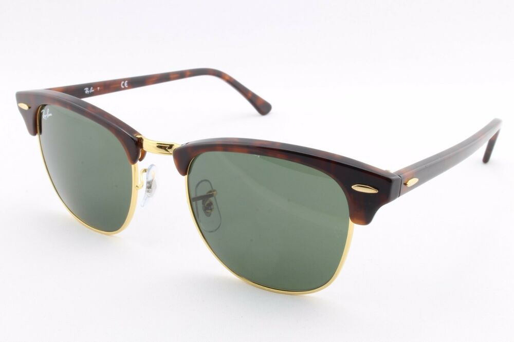 Years past by and the timeless sunglasses later became known by the late s as the Clubmaster Classic by Ray-Ban, and the new modern take on the American staple introduced a new found appreciation for the retro frames. The Clubmaster is now available in many materials, unique lenses, materials and colors.