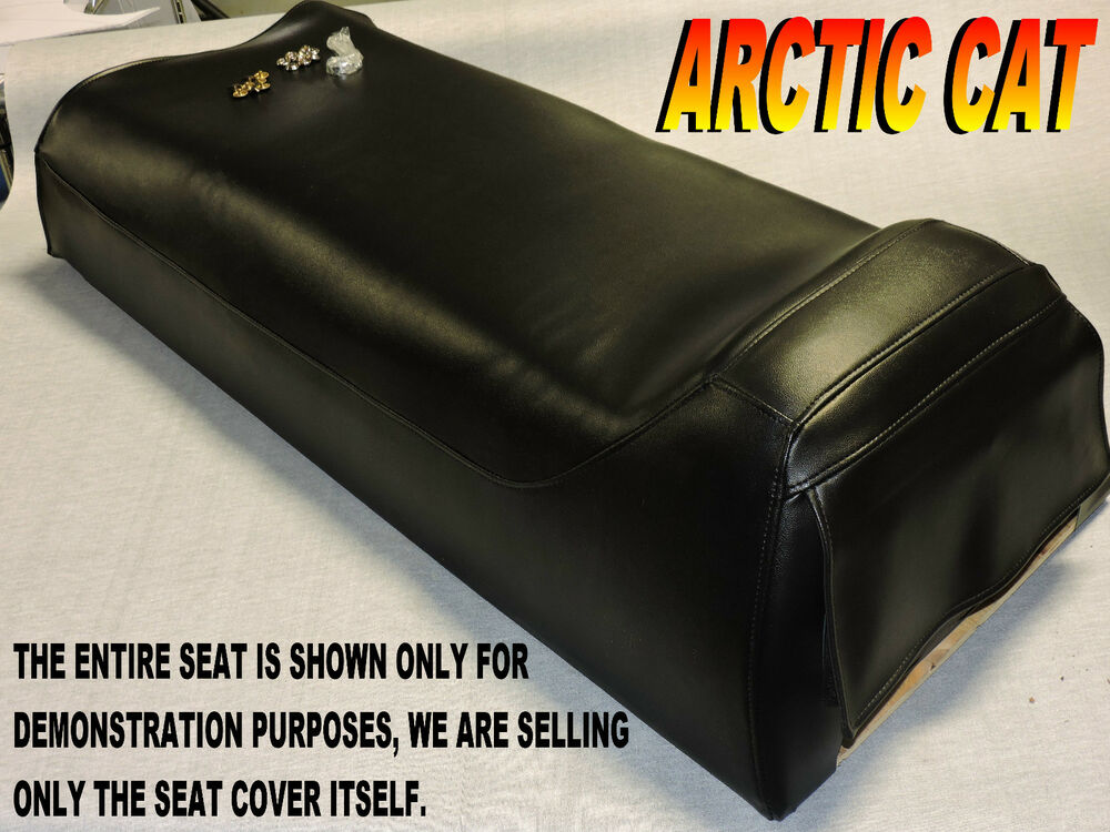 Snowmobile Seat Cover For  Arctic Cat