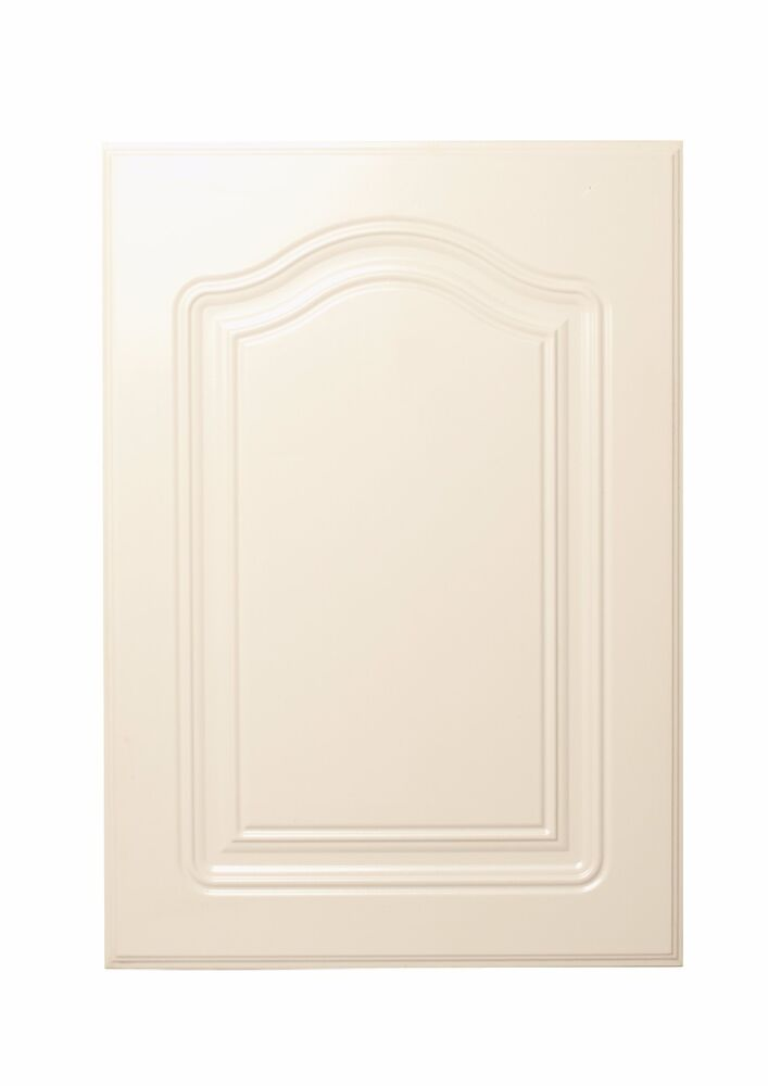 Cathedral Arch Kitchen Cabinet Doors Unit Cupboard White
