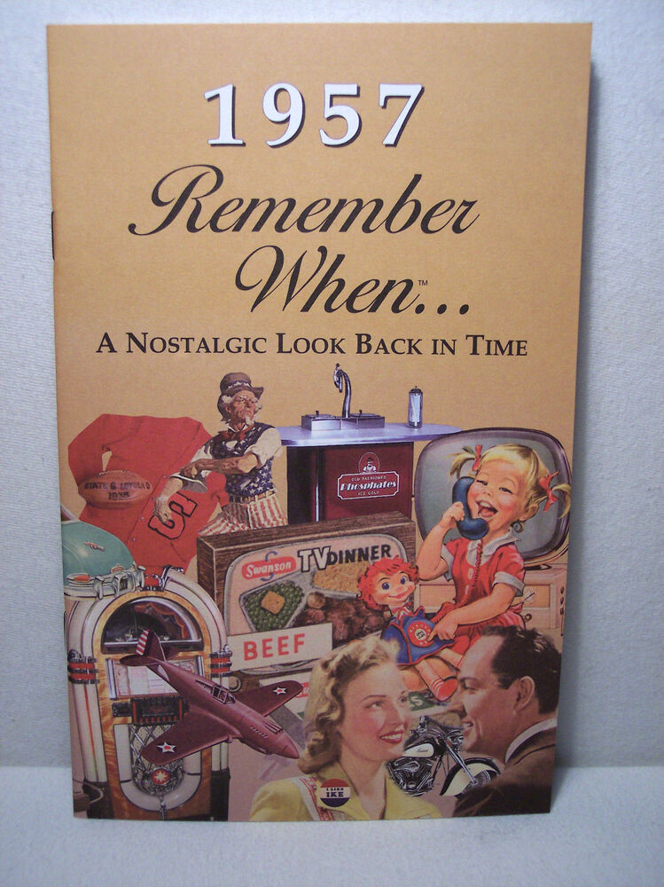 Remember The Time Book