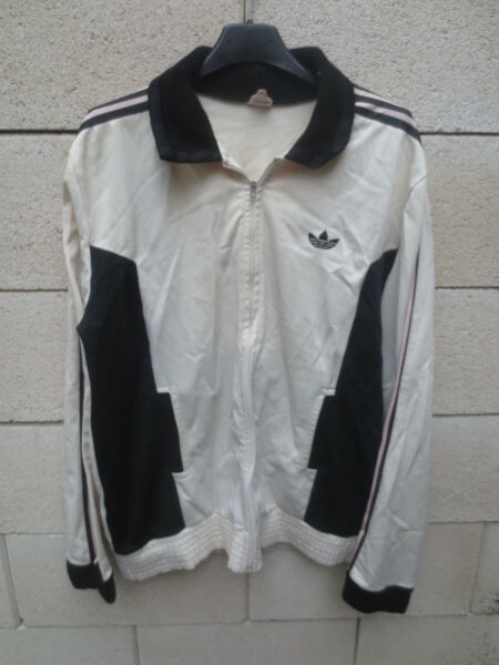 ANCIENNE VESTE ADIDAS ALLEMAGNE GERMANY SOUTH AFRICA FIFA 2010 FOOTBALL Jacket