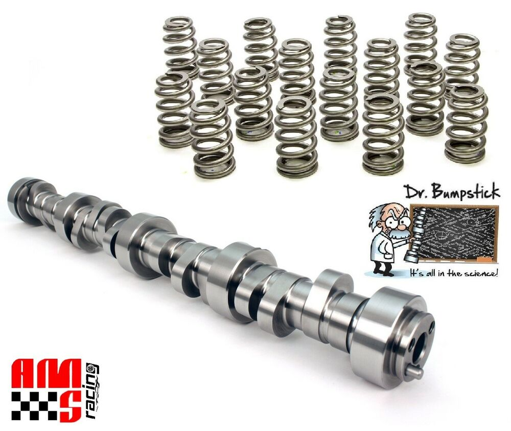 Chevy Ls6 Camshaft: DR. BUMPSTICK GM CHEVY RECTANGLE PORT LS3 L92 6.2L