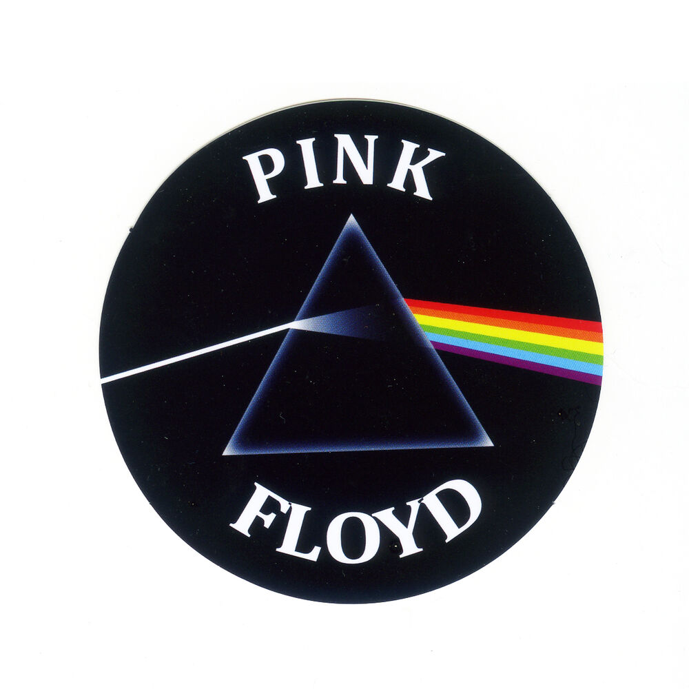 Pink Floyd The Dark Side Of The Moon 8cm Guitar Suitcase