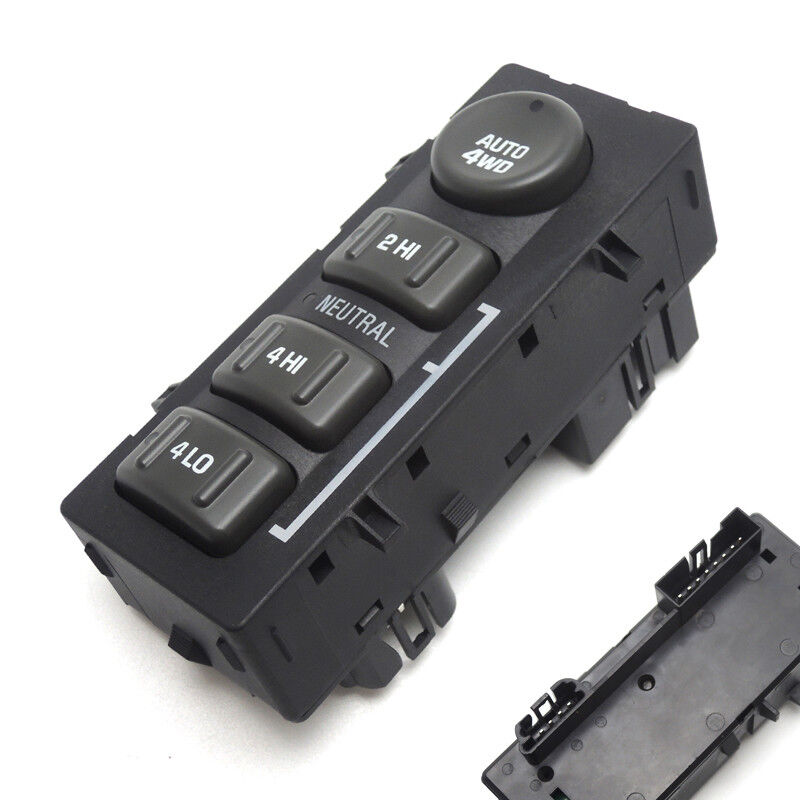 power master window switch for 2008 2012 jeep liberty. Black Bedroom Furniture Sets. Home Design Ideas