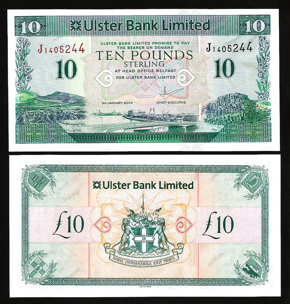 transfer money from bank of ireland to ulster bank