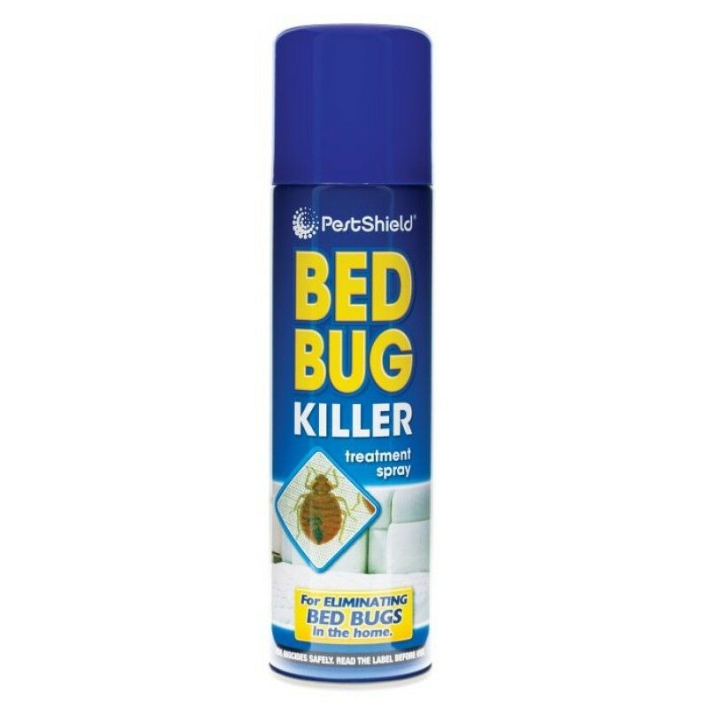 Bed Bug Spray Where To Buy Uk